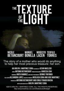 The Texture Of The Light | SonderBlu